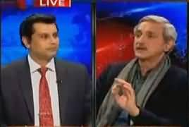 Power Play (Jahangir Tareen Exclusive Interview) – 19th January 2017