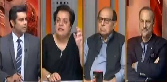 Power Play (Jhoti Khabar Ka Asal Mastermind Kaun?) – 30 October 2016
