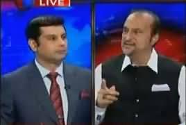 Power Play (Jindal's Meeting With PM Nawaz Sharif) – 27th April 2017