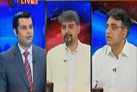Power Play (JIT Wazir e Azam Se Kab Record Talab Kare Gi) – 16th May 2017