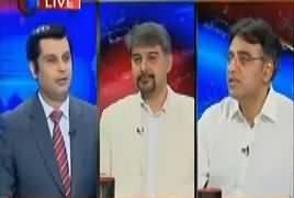Power Play (JIT Wazir e Azam Se Kab Record Talab Kare Gi) – 16th May 2017