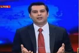 Power Play (Kal Mulki Tareekh Ka Bara Din) – 27th July 2017
