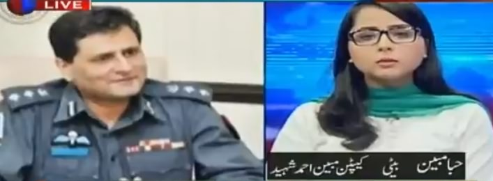 Power Play (Kia Hum Quaid e Azam Ka Pakistan Dekh Sakein Ge) - 14th August 2018