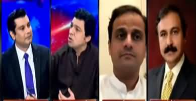 Power Play (Kia Imran Khan Team Banane Mein Kamyab Huwe?) - 18th August 2020