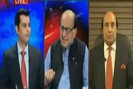 Power Play (Kia Maryam Nawaz Ko Clean Chit Mil Gai?) – 24th April 2017