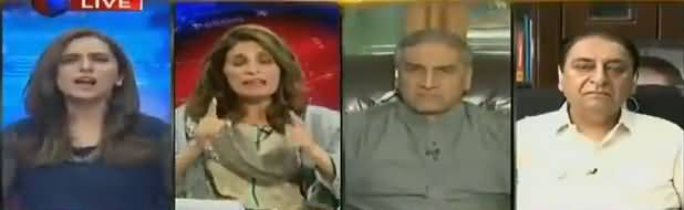 Power Play (Kia NAB Ahtasab Mein Fail Ho Gaya) - 1st October 2018