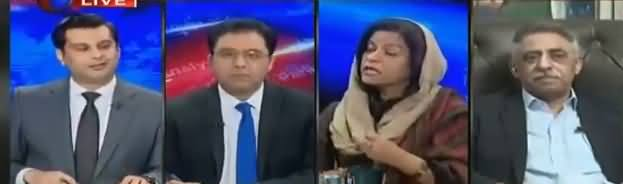 Power Play (Kia Nawaz Sharif Phir Jail Jayein Ge) - 19th December 2018