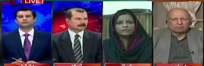 Power Play (Kia Phir NRO Hone Wala Hai) - 27th December 2017