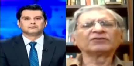 Power Play (Kia PMLN Aur PPP Aik Page Per Hain?) - 19th October 2020