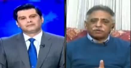 Power Play (Kia PPP Bhi PMLN Ke Sath Resign Kare Gi?) - 9th December 2020