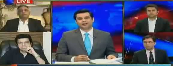 Power Play (Kia Shareef Khandan Ki Jaan Choot Gai) - 19th September 2018