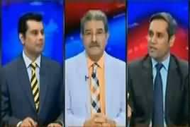 Power Play (Kia Sharif Family Deal Karna Chahti Hai) – 28th September 2017