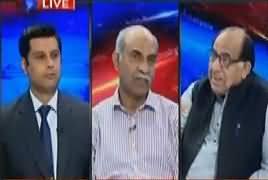 Power Play (Kia Zardari Deal Ke Tehat Wapis Aaye?) – 27th March 2017