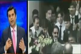 Power Play (LHC Sealed Sharif Family's Sugar Mills) – 2nd March 2017