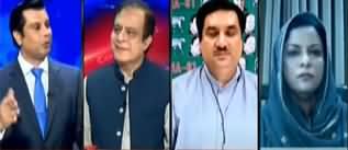 Power Play (Lockdown, Sindh Hakumat Ka Elan) - 30th April 2020