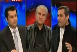 Power Play (London Flats Ki Money Trail Kahan Hai?) – 12th January 2017