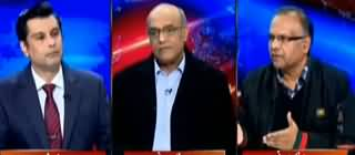 Power Play (Many Questions on Peshawar BRT Project) - 25th December 2019