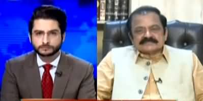 Power Play (Maryam Nawaz Per Qatilana Hamla?) - 12th August 2020