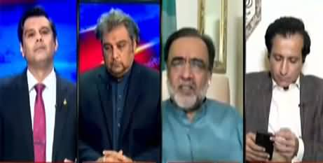 Power Play (NA-249 Recount Became Controversial) - 6th May 2021