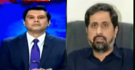 Power Play (NAB Aik Baar Phir Sargarm) - 6th August 2020