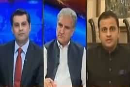 Power Play (Nawaz Sharif Ki Adlia Mukhalif Taqreer) – 10th August 2017