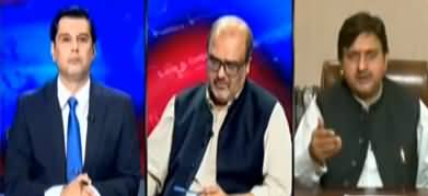 Power Play (Nawaz Sharif Ki Wapsi Ka Muamla) - 21st October 2020