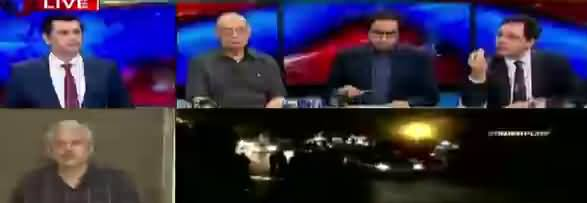Power Play (Nawaz Sharif's Complaints From Jail) - 18th July 2018