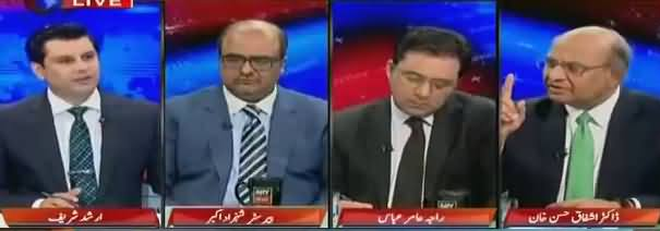 Power Play (Nawaz Sharif's Delaying Tactics) - 11th June 2018