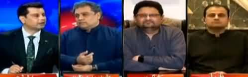 Power Play (Nawaz Sharif Treatment Issue) - 7th March 2019