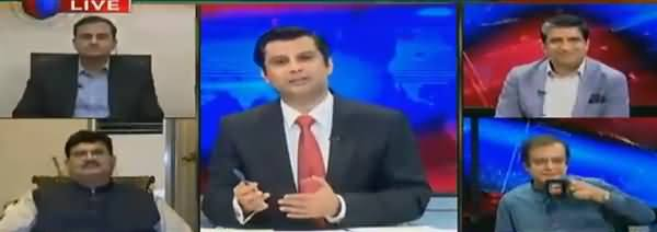 Power Play (Naya Pakistan, Purana IMF) - 9th October 2018