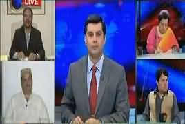 Power Play (Nehal Hashmi Ki Dhamkiyan) – 31st May 2017