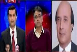 Power Play (New Army Chief, New Operation) – 22nd February 2017