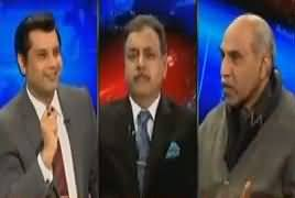 Power Play (New Turn in Panama Case) – 13th January 2017