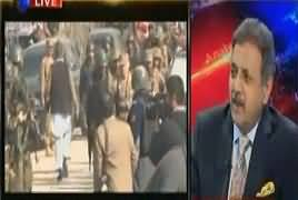 Power Play (Pakistan Ab Do More Nahi Kare Ga) – 6th September 2017