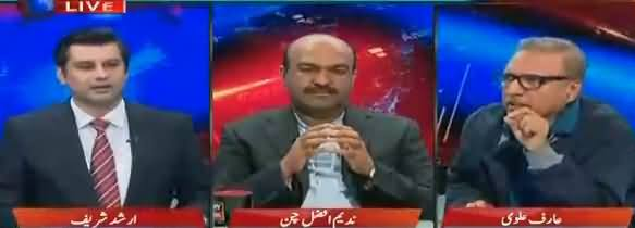 Power Play (Pakistan Facing Water Issues) – 6th December 2017