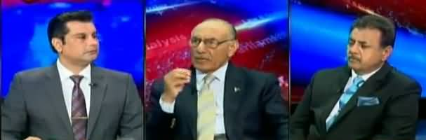 Power Play (Pakistan Ka America Ko Jawab) - 20th November 2018