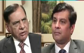 Power Play (Pakistan Ki Jang) – 30th November 2017
