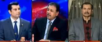 Power Play (Pakistan's Policy Towards India) - 26th February 2020