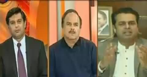 Power Play (Pakistan Under Heavy Loans) – 28th November 2015