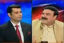 Power Play (Panama Case Ka Faisla Kab Aaye Ga?) – 12th April 2017