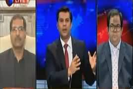 Power Play (Panama Case Ka Faisla Kab Hoga?) – 20th February 2017