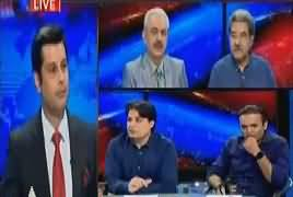 Power Play (Panama Case Verdict Tomorrow) – 19th April 2017