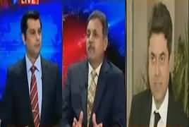 Power Play (Panama Case, Will PM Resign?) – 25th April 2017