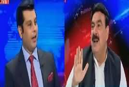 Power Play (Panama Faisle Ka Intezar Khatam) - 18th April 2017