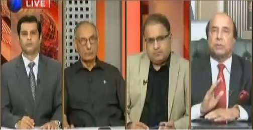 Power Play (Panama Leaks, Pak India Tension) – 23rd September 2016