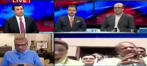 Power Play (Planning Against NAB) - 30th April 2018