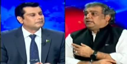 Power Play (PM Imran Khan Says