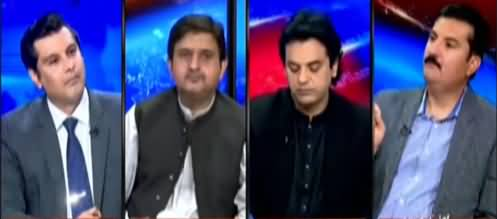 Power Play (PM Imran Khan To Take Vote of Confidence) - 4th March 2021