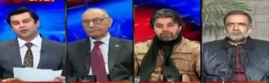 Power Play (PMLN Ki Adlia Se Mahaz Arai) - 20th February 2018