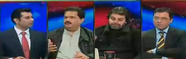 Power Play (PMLN Mein Toot Phoot Jaari) – 11th December 2017